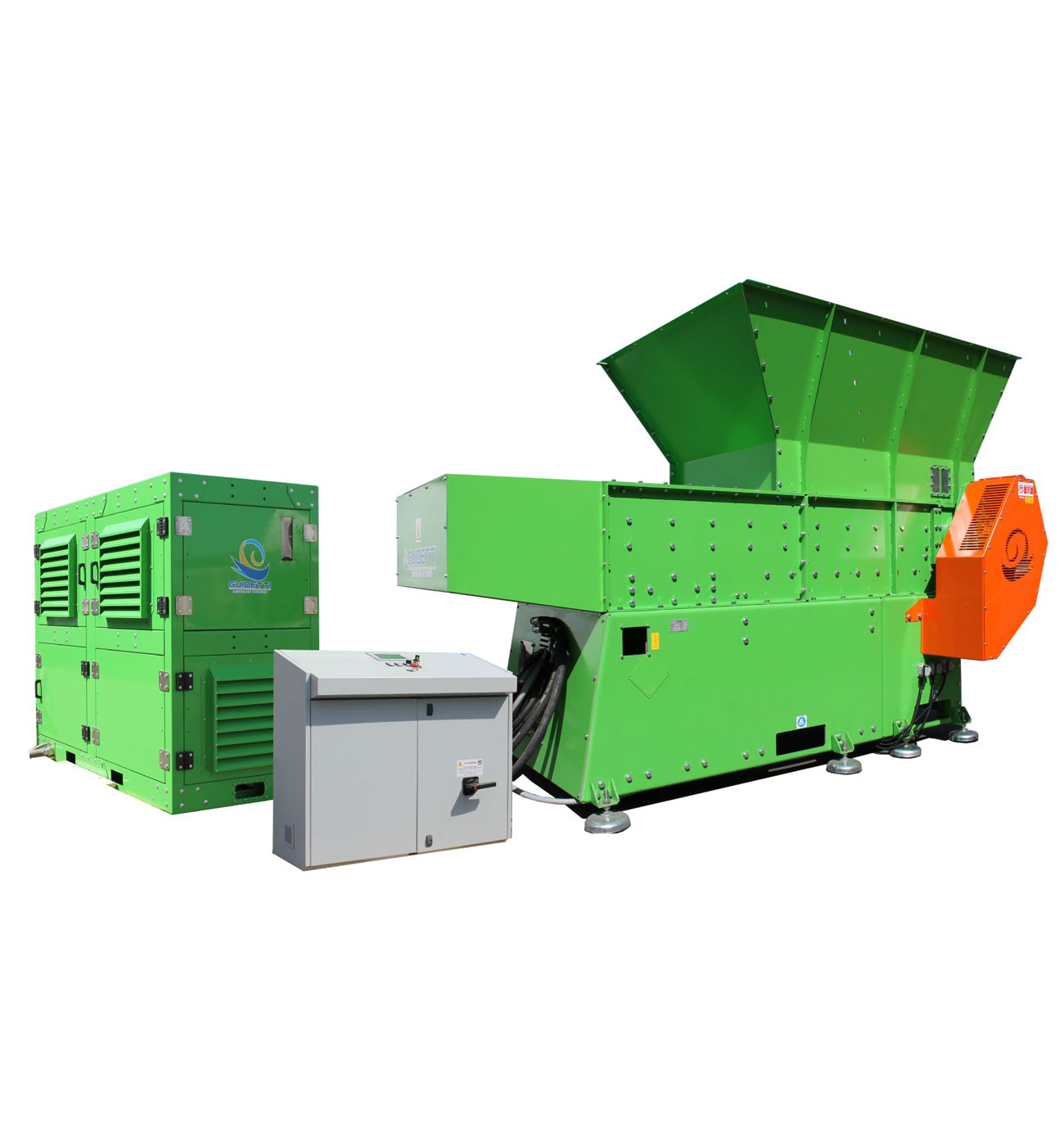 Pre Shredders For Electric Cables With Either Copper Pmg Guidetti Ideal 2245 4 Mm Paper Shredder 1200 H